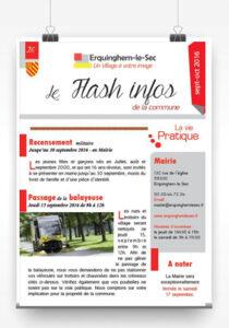 Flash-Infos pince sept2016
