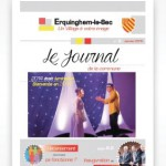Le journal communal