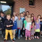 L'école publique Ghislain Henniart