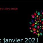 17 Janvier : Les vœux du maire